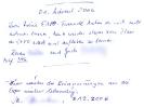 Das EXPOSEEUM-Gästebuch 2006-10
